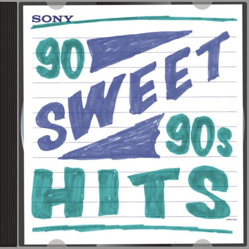 Download VA - 90 Sweet 90s Hits  (Mp3 320Kbps Quality Songs) Torrent