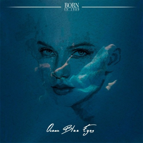 Taylor Swift - Ocean Blue Eyes