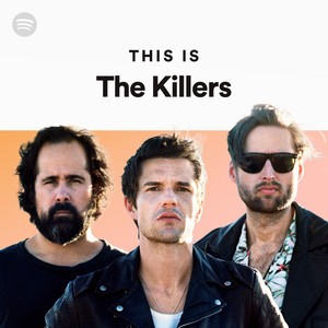 Download The Killers - This Is The Killers (2019) Mp3 320kbps Songs [PMEDIA] Torrent