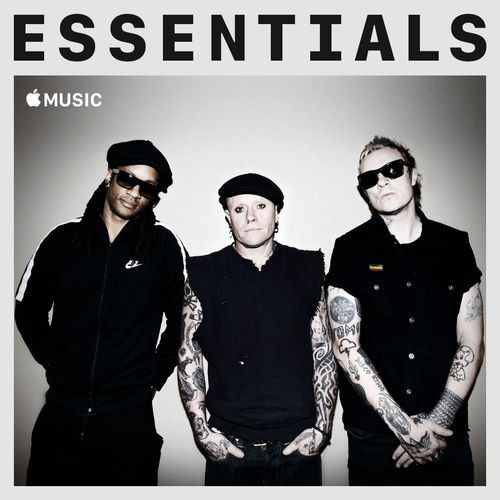 The Prodigy - Essentials (2019) MP3