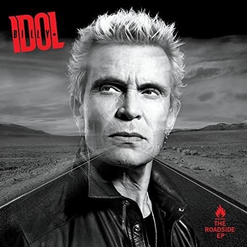 Billy Idol – The Roadside (2021) Torrent Magnet Download