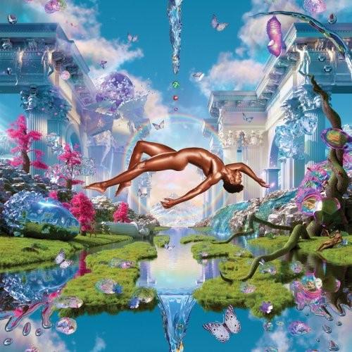 Lil Nas X – MONTERO Album (2021) Torrent Magnet Download